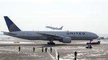 United Airlines Q1 profit rises, holds 2019 target