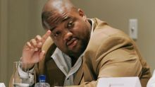 Controversial host Jason Whitlock is out at Fox Sports