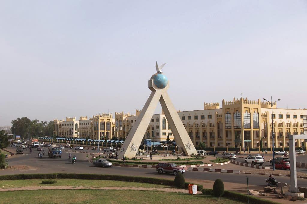 UAE port operator signs deal for logistics hub in Mali