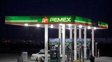 Pemex está perdiendo cuota de mercado ante las grandes petroleras