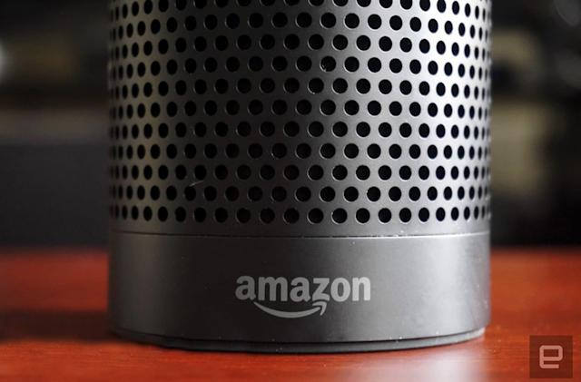 Amazon opens Alexa voice control to all video streaming services