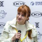 Maria Butina Admits Conspiring as Kremlin Agent Targeting GOP, NRA