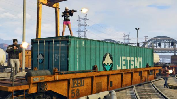 Rockstar troubleshoots GTA Online character transfer issues