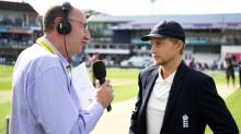 Cricket commentator drops c-bomb in fiery feud with rival