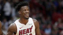 Jimmy Butler is trying to trademark his coffee hustle from the NBA bubble
