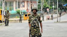 Kashmir: The absence of trust