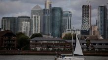 Finance wants competitiveness role for UK watchdogs after Brexit