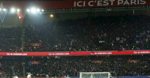 Foot - L1 - PSG - Le PSG affrontera l'AS Rome à Detroit en juillet