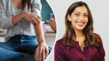Psoriasis: Causes, types and treatments explained by a dermatologist