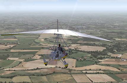Train Simulator dev lands Microsoft Flight Sim license