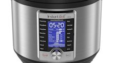 This 10-in-1 Instant Pot is 'life-changing' — and Amazon just slashed the sale price for Boxing Day