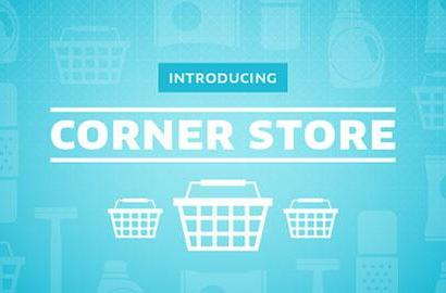 Uber's Corner Store delivery service takes aim at Amazon in Washington, DC