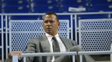ESPN won't put Alex Rodriguez on Mets games while he's trying to buy the team