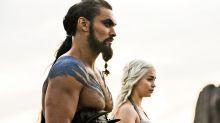 Jason Momoa Enjoys Oscars with His 'Queens' Lisa Bonet & Game of Thrones' Emilia Clarke
