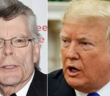 Stephen King Has Explicit Suggestion For What Donald Trump Can Do With His Border Wall