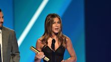 Kim Kardashian, Jennifer Aniston and Zendaya among best dressed at People's Choice Awards