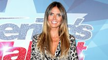Heidi Klum Says the Project Runway Designers 'Weren't Too Happy' About Dressing Models of All Sizes