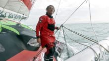 France's Bestaven wins dramatic Vendee Globe round-the-world race