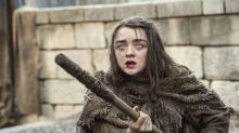 'Game of Thrones' Cast Plays 2 Truths and a Lie: How Many Names Will Arya Cross Off of Her Kill List?