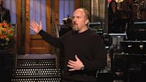 Louis CK on 'SNL' Gets Emmy Nomination