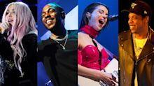 The best albums of 2017: Yahoo Entertainment staff picks