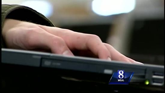 School districts work to close digital divide