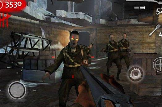Call of Duty: Zombies gets downloadable Verruckt map