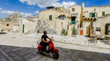 Ciao bella! Vespa accelerates out of lockdown with sales purring and investors buzzing