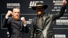 Conor McGregor vs Donald Cerrone weigh-in results: Both men hit 170lbs welterweight limit for UFC 246 clash