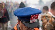 Cheminots et fonctionnaires vont manifester contre les réformes du gouvernement