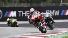 MotoGP: Petronas Yamaha descarta rumores de contração de Dovizioso no lugar de Rossi para 2021
