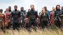 Avengers: Infinity War beats Star Wars and Fast & Furious with biggest ever opening weekend