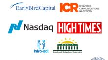 Replay – EarlyBird, Nasdaq, ICR, High Times Host Virtual Forum with IPO Edge: Cannabis Fundraising – Are SPACs a New Solution?
