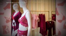 Lingerie shop focuses on giving back to breast cancer survivors