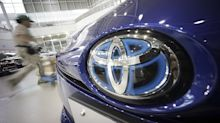 Toyota's recall, Sony ups game sales target and Verizon's bond sale
