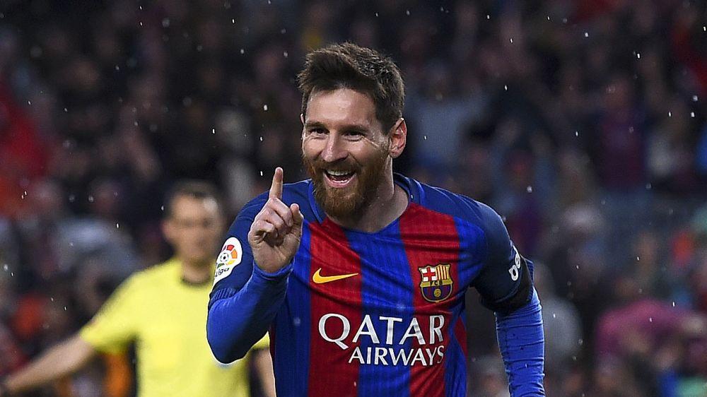 """Futuro in Cina? Messi non lo esclude: """"Non è impossibile"""""""