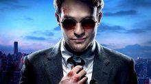 Netflix cancels Marvel show 'Daredevil'