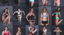 'Underneath We Are Women'Project Celebrates Diversity Of Female Beauty