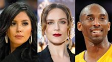"Vanessa Bryant Slams Evan Rachel Wood's ""Vile"" Tweet About Kobe Bryant Following His Death"