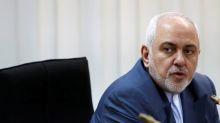 Iran's Zarif tells France: Avoid 'absurd nonsense' about Tehran's nuclear work