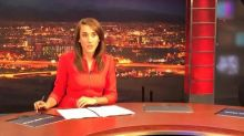 Portland TV anchor gives on-air response to man who told her to 'dress like a normal woman'