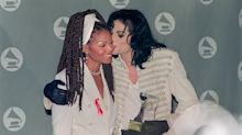 """Janet Jackson: """"Michael's legacy will continue"""""""