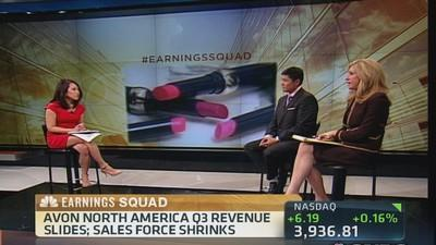Earnings Squad: Avon, Oshkosh & more