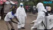 Liberia Records Ebola Death After Country Declared Virus-Free