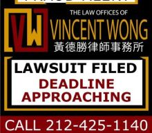 RCAR LAWSUIT: The Law Offices of Vincent Wong Notify Investors of a Class Action Lawsuit Involving Renovacare, Inc.