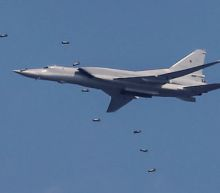 Russia decides to deploy nuclear-capable strategic bombers to Crimea: RIA