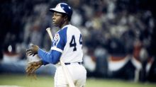 Cubs great Fergie Jenkins 'shocked' by death of 'childhood hero' Hank Aaron