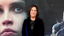 Film producer Kathleen Kennedy to receive Bafta Fellowship