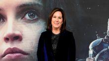 Film producer Kathleen Kennedy to receive Bafta Fellowship