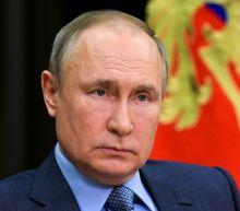Russia's Sputnik vaccine 'as reliable as a Kalashnikov assault rifle' says Vladimir Putin